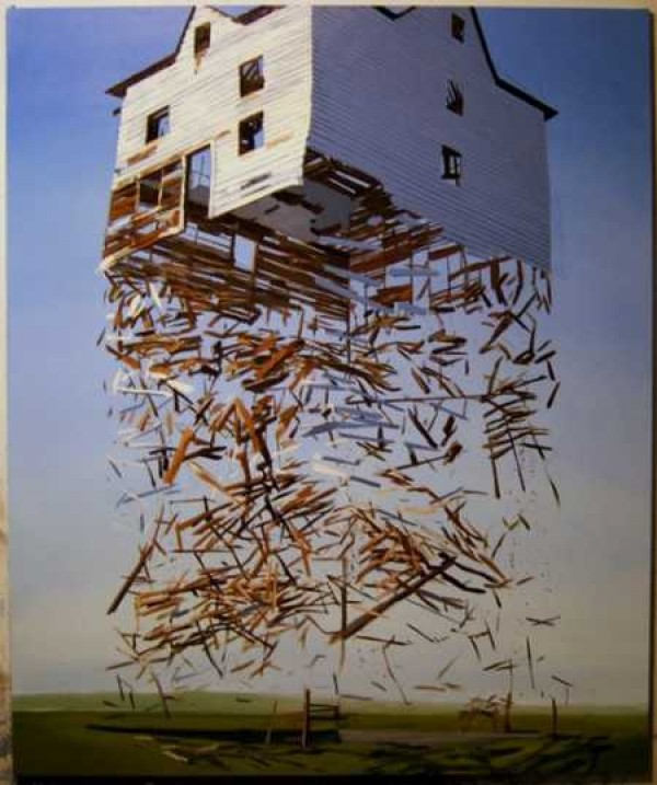 ben-grassos-exploded-structures-painting-art6-e1320278338105